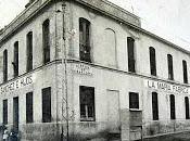 desaparecida fábrica Tejidos María