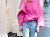 Street Style: Pink