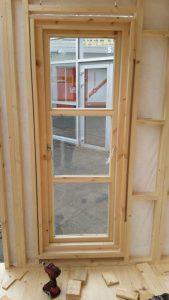 instalacion ventana