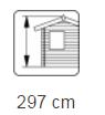 Altura total