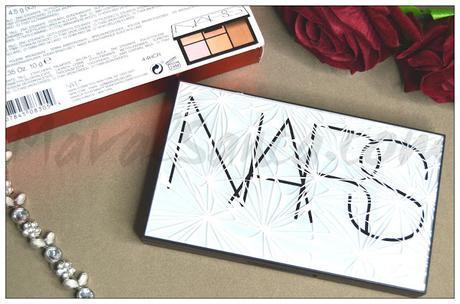 Clon/ Dupe de ALIEXPRESS de la Virtual Domination de NARS