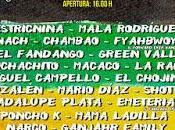 Primavera Trompetera 2017: Guadalupe Plata, Rozalén, Miguel Campello, Macaco, Raíz, Chambao, Fuel Fandango, Nach...