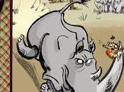 blog misterioso Sherwood Holmes caso rinocerontes desaparecidos