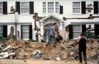 Esta casa es una ruina the money pit richard benjamin - Esta casa es una ruina ...