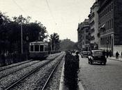 Fotos antiguas: Tranvías Paseo Prado