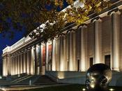 Museum fine Arts Boston Foster