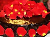 mejor tarta chocolate negro remolacha {muy rica}