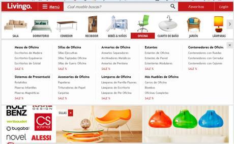 Donde comprar muebles originales online - Muebles por internet espana ...