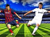 Supercuotas para clasico Barcelona Real Madrid