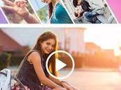Editor vídeo Musical para Android