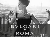 """joyas romanas"" Bvlgari brillan Thyssen"