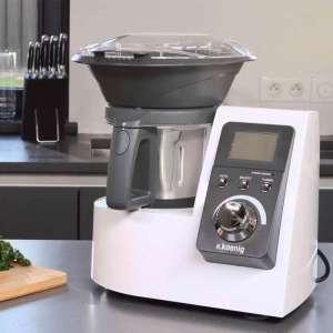 M quinas que nos ayudan a cocinar paperblog - Maquina de cocinar ...