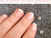 Cómo fortalecer uñas quebradizas