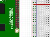 Raspberry escribir código
