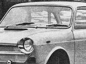 Austin 1800 1965 ficha técnica