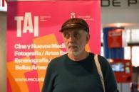 Comunidad disfrutó Proyección Reina España' encuentro exclusivo Fernando Trueba