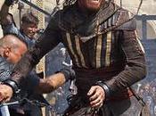 Clip Animus' película Assassin's Creed