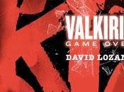 Crítica literaria: Valkiria. Game over