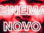 Cinema Novo estrenará salas diciembre, tras haber ganado Colón Plata Festival Huelva semana pasada