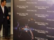 Photocall Passengers Chris Pratt Jennifer Lawrence