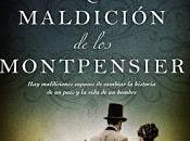 maldición Montpensier, Francisco Robles