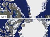 Google Earth Timelapse: ¿Cómo cambiado mundo últimos años?