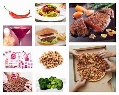 dieta ardor de estomago