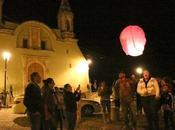 Delegación Bocas realiza éxito Festival Globo Cantoya