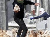 Condenados terroristas palestinos intentar asesinar policía israelí.
