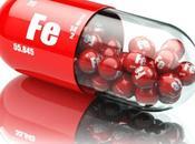 exceso Hierro Aumenta riesgo desarrollar Diabetes tipo