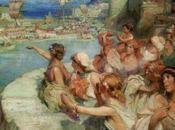 Puertos romanos