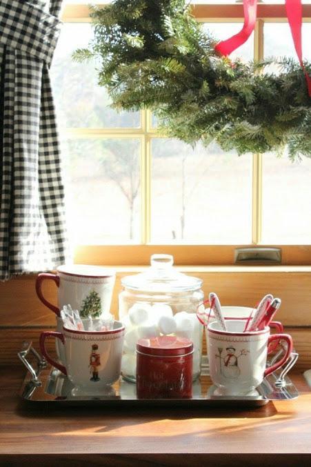 En Diciembre llega Navidad!!...... Christmas is coming in December !!