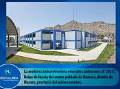 distrito Huaura: NELSON CHUI INAUGURARÁ MODERNA INFRAESTRUCTURA ANTISÍSMICA COLEGIO REINO SUECIA HUMAYA…