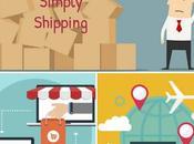 Como ahorrar envíos, practica Simply Shipping
