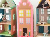 Casas muñecas
