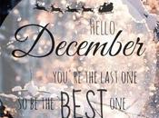 ¡Bienvenido Diciembre! Llegan Jingle Moons...
