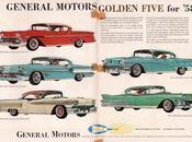 primeros años General Motors