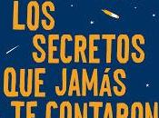 Reseña: secretos jamás contaron, Albert Espinosa.