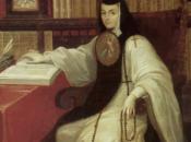 Juana, admirable mujer