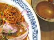 Lamian Kitchen: diversión asiática entre cuencos fideos