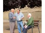 Informant Questionnaire Cognitive Decline Elderly (IQCODE) para diagnóstico Demencia ámbitos atención secundaria. Revisión sistemática.