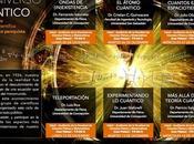 """Ciclo conferencias Universo Cuántico"""" Concepción"""