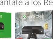Xbox adelanta navidad, puede adquirir euros