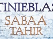 """Reseña """"Una antorcha tinieblas"""" Sabaa Tahir"""