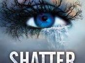 Reseña: Shatter Tahereh Mafi