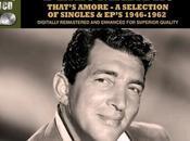 esas joyitas: Dean martin 'That´s Amore Selection Singles EP´s 1946-1962':