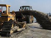 Compañías Dragados interesan regeneración playas