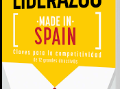 Liderazgo made Spain; Claves para competitividad