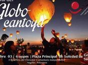 Realizarán Festival Globo Cantoya fines altruistas