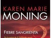 Fiebre Sangrienta Karen Marie Moning
